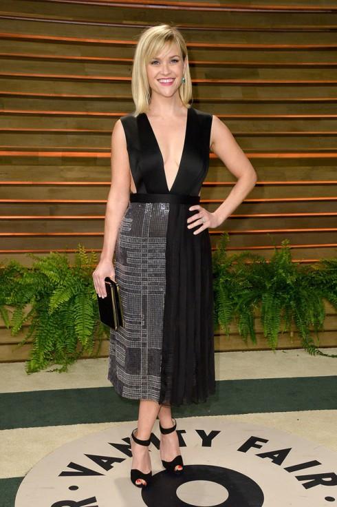 Nữ diễn viên Reese Witherspoon.