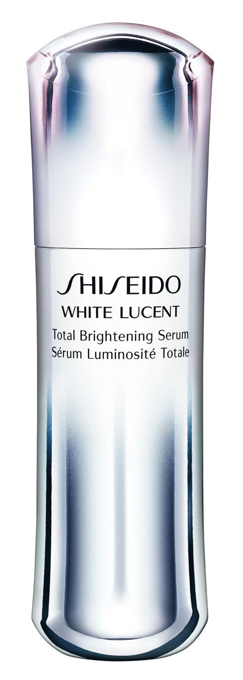 <strong>Serum dưỡng trắng da White Lucent – Shiseido</strong><br /> Serum dưỡng trắng da thuộc dòng White Lucent nổi tiếng của Shiseido được cải tiến với hoạt chất ProBright 4MRTM thẩm thấu sâu vào da, ngăn chặn melanin, giúp da không bị vàng và xỉn màu.