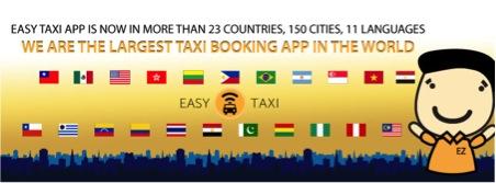 ellevn- easy taxi