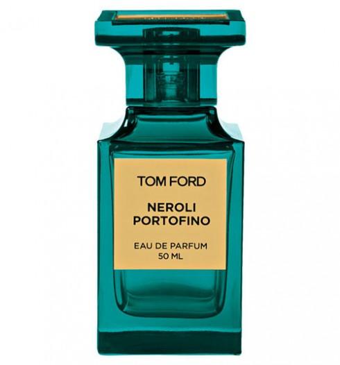 Nước hoa Tom Ford Neroli Portofino - Mùi hoa, lá chanh xanh và mát.