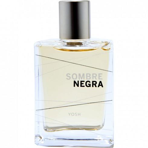 Nước hoa Yosh Sombre Negra - Mùi thơm khuếch tán nhẹ nhàng từ gỗ khô và tùng bách
