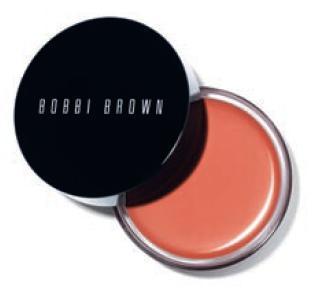 7. Kem dành cho cả má và môi, Bobbi Brown.