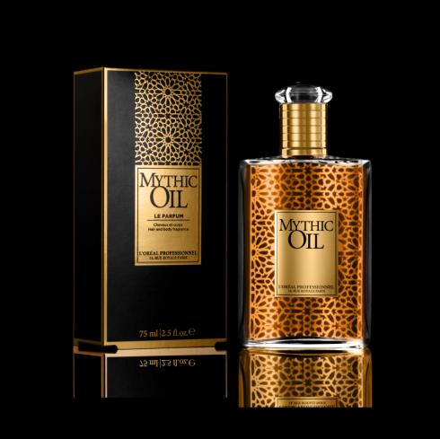 5. Mythic Oil Le Parfum vừa tạo mùi hương vừa dưỡng tóc, L'Oréal Professionnel