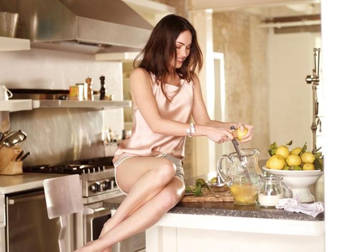 Anh không đói nhưng muốn em nấu ăn - blog Lê Tiến Đạt