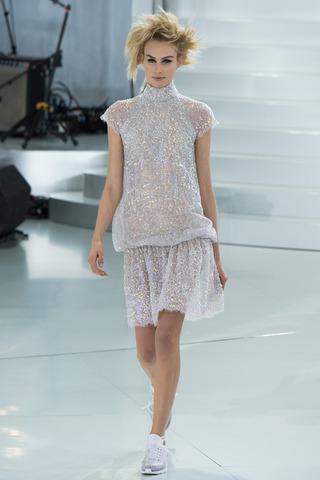 Chanel Couture Xuân Hè 2014