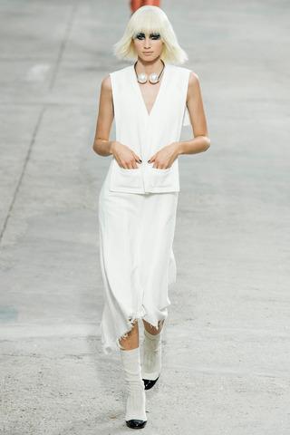 Chanel Xuân Hè 2014