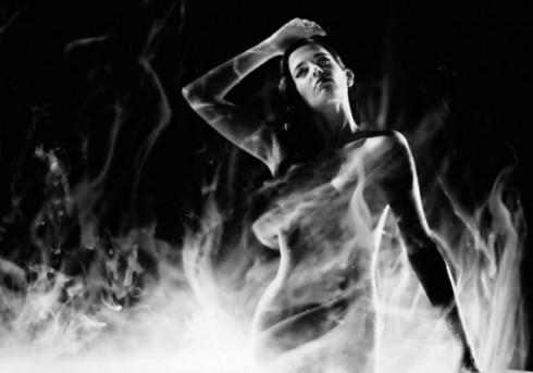 Eva Green trong vai Ava Lord