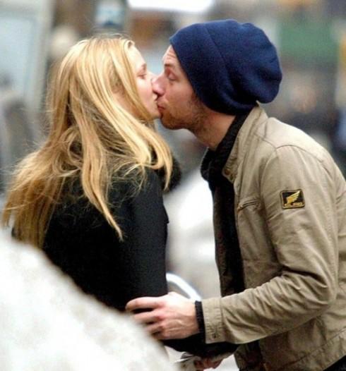 Những nụ hôn ngọt ngào