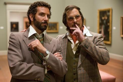 American Hustle, bộ phim đánh dấu cho bước phát triển tiếp theo trong sự nghiệp của Bradley với đề cử Oscar dành cho anh.