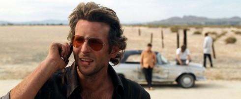 Bradley Cooper trong phim The Hangover