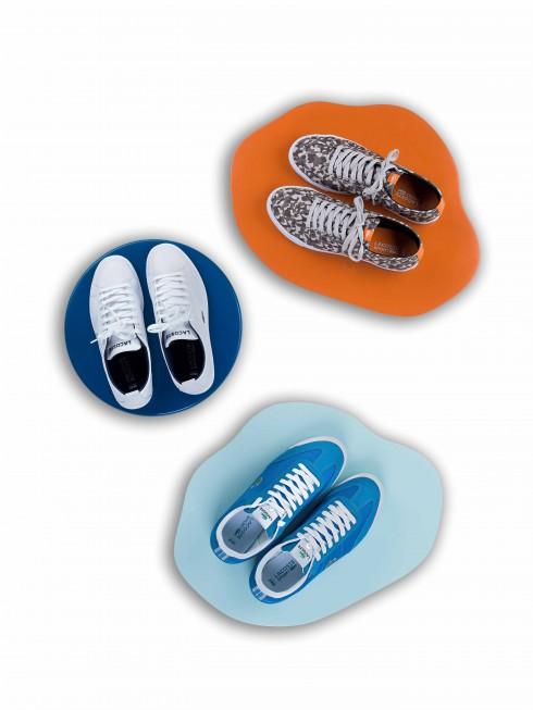 Tất cả giày của Lacoste