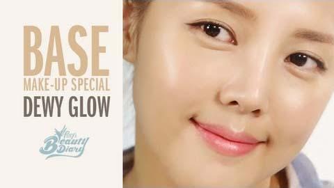 Pony makeup artist với tên thật Park Hyemin