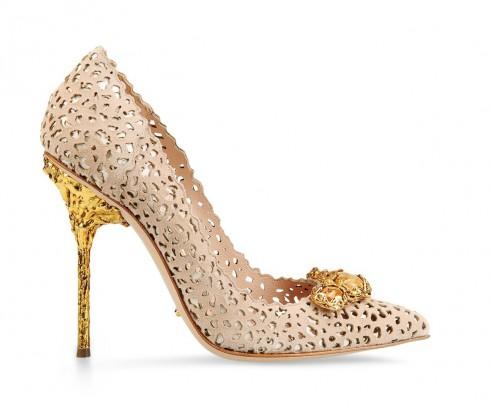 Giày của Sergio Rossi