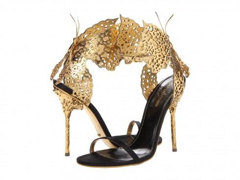 Sandal của Sergio Rossi