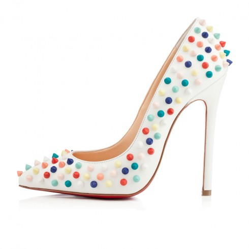 Giày của Christian Louboutin