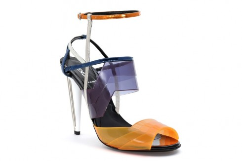 Sandal của Fendi
