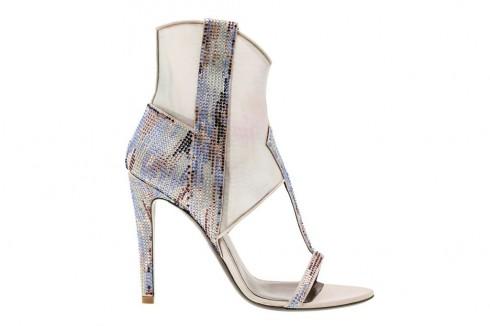 Sandal của Giorgio Armani