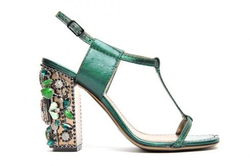 Sandal của Lanvin