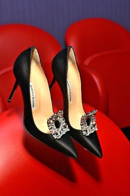 Giày của Manolo Blahnik