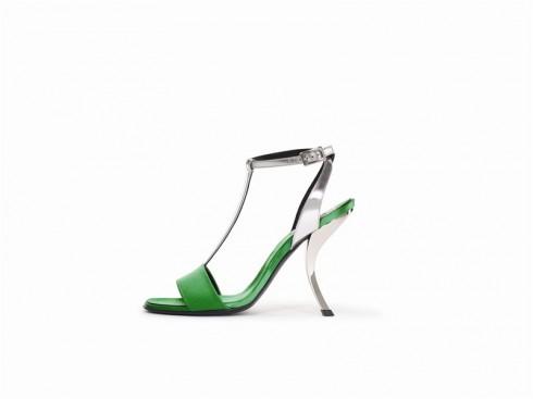 Sandal của Roger Vivier