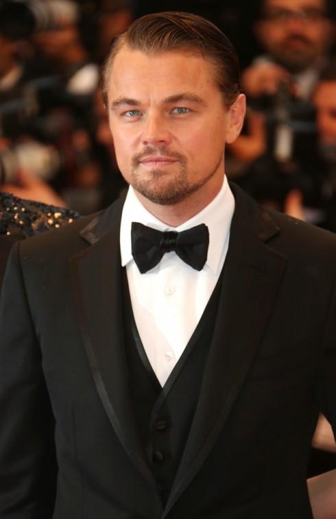 Leonardo Dicaprio đã chính thức xác nhận vai diễn mới cho năm 2014 của mình