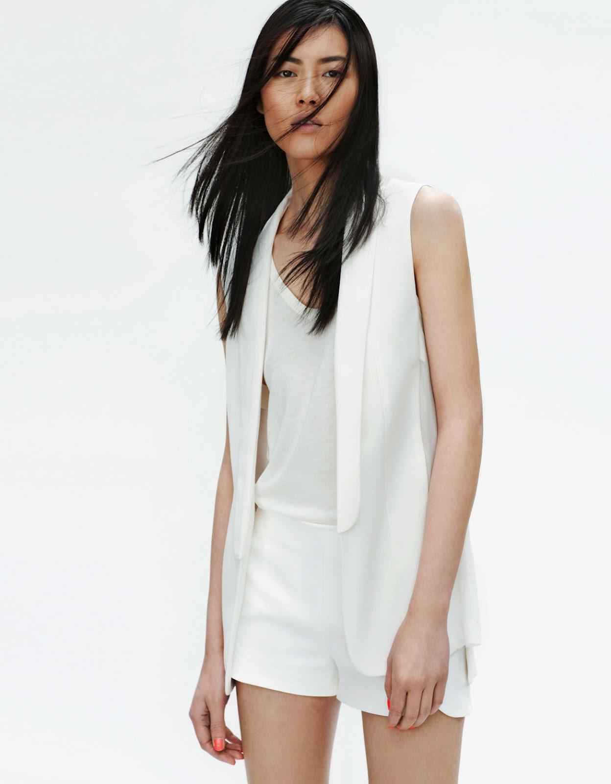10 mẫu áo vest không tay cho mùa Hè