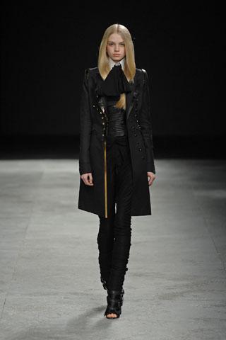 Givenchy Couture Xuân Hè 2008