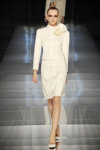 Valentino Couture Xuân Hè 2009