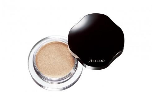 Màu mắt Shiseido Shimmering Cream Eyeshadow.
