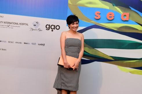 Ca sỹ Phương Thanh