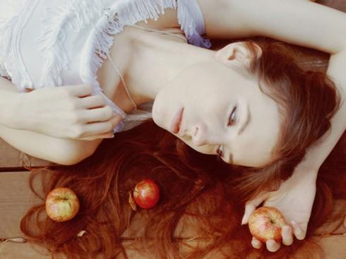 Bạn đã biết cách chăm sóc cơ thể với giấm táo