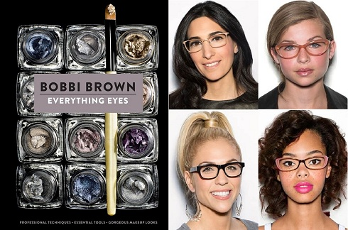 hinh ghep bobbi brown