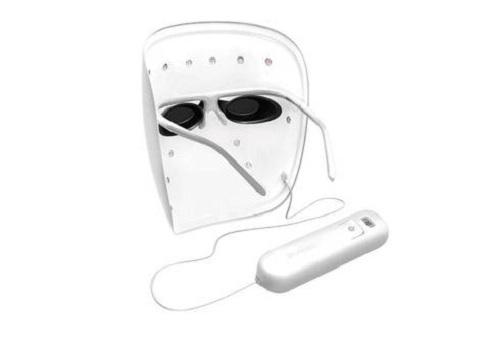 illumask anti-aging phototheraphy mask