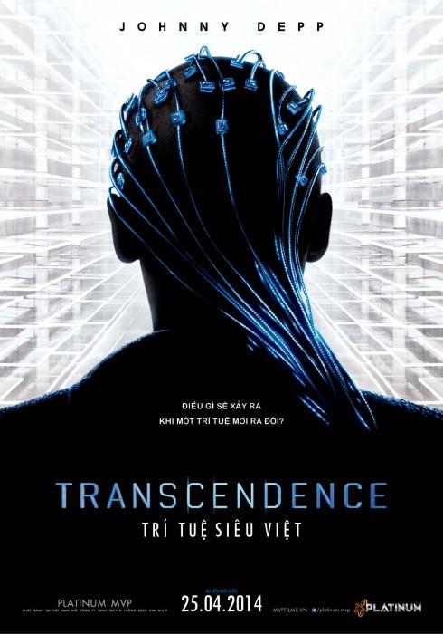 Poster_transcendence_70 x 100_Final