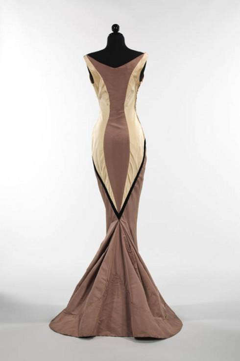Đầm dạ hội Diamond