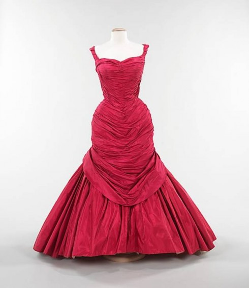 D(ầm dạ hội Tree Gown