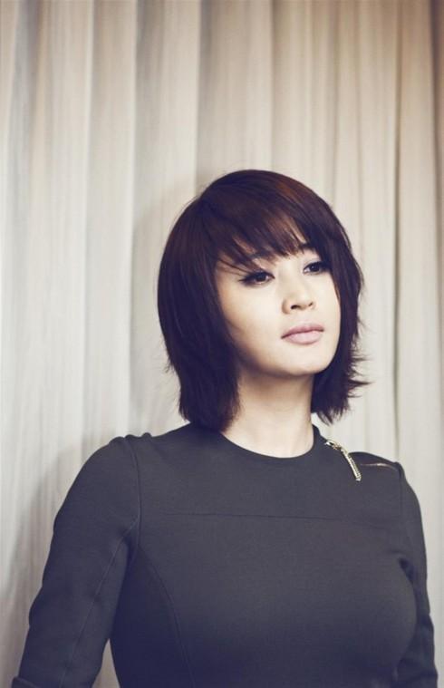 8. Kim Hye Soo (38.89 triệu khán giả).