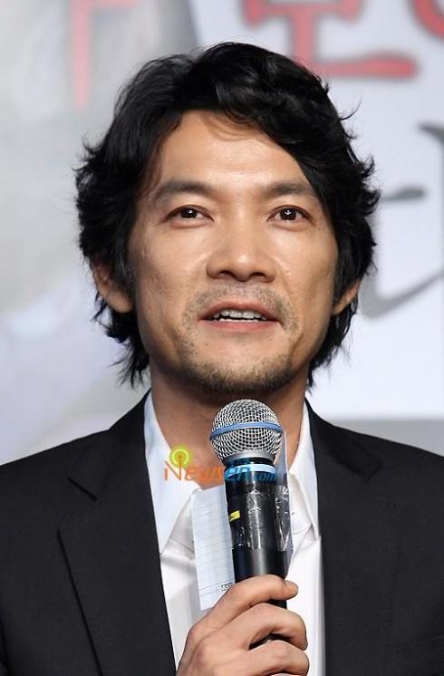 6. Jung Jin Young (42.75 triệu khán giả). Bộ phim ăn khách  nhất của anh là