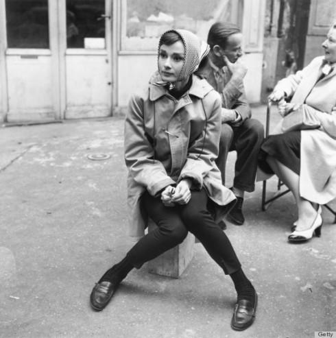 Loafer trở thành một hiện tượng thời trang với nhiều người nổi tiếng chọn mang từ Audrey Hepburn, James Dean, tổng thống Mỹ John F. Kennedy, Michael Jackson...