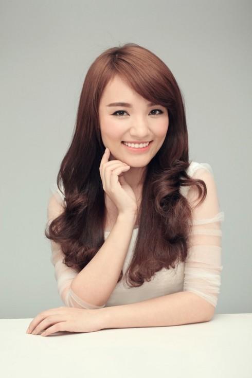 Nhật Thủy là quán quân của Vietnam Idol mùa thứ 5
