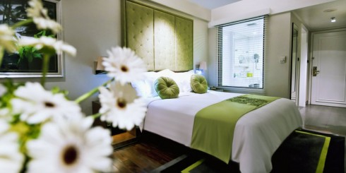 5. Moevenpick Hotel Hanoi - Female Business Traveller Room