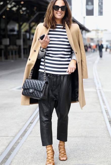Túi thật túi giả: Chanel, Louis Vuitton, Hermès, Goyard, Prada