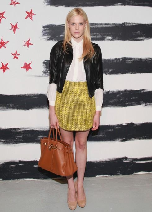 Một chiếc túi Hermès Birkin