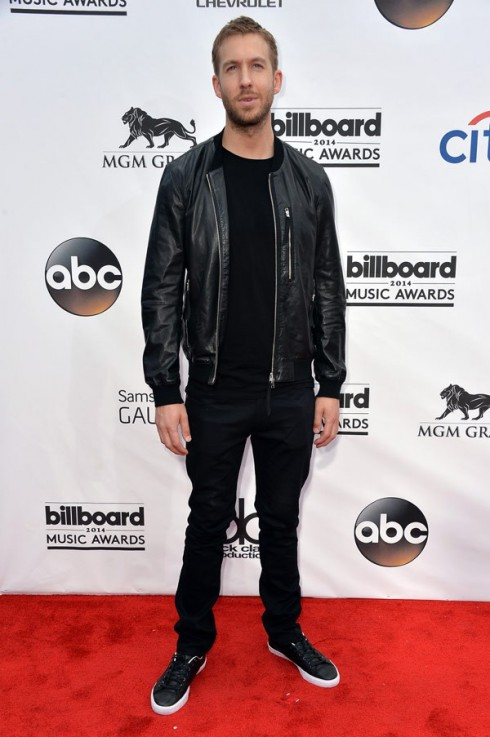 Một trong những DJ có cát-sê cao nhất thế giới - Calvin Harris