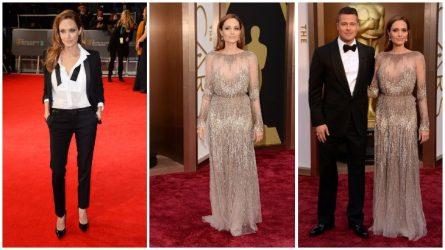 Angelina Jolie 2014 - Trở về nhan sắc