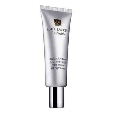 Kem lót Estée Lauder Re-Nutriv Radiant UV Base SPF 50/PA+++