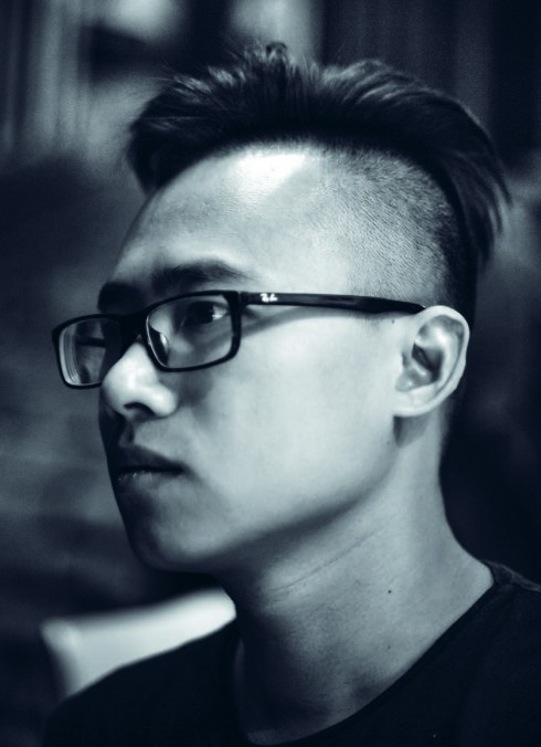 Thái Phạm, 1985, sống và làm việc tại Hà Nội, Việt Nam, thaiphamphotography.com
