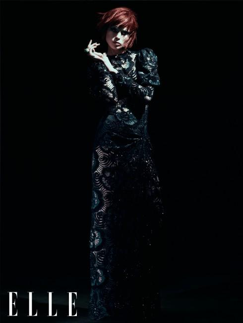 Đầm Marc Jacobs