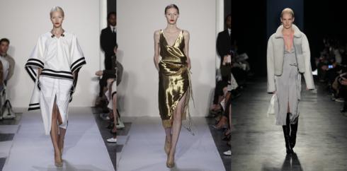 BTS Xuân Hè 2014 - Altuzarra. Nhà thiết kế trang phục nữ xuất sắc nhất 2014.