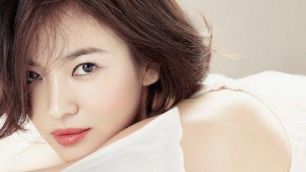 8 phút trang điểm tự nhiên theo phong cách Hàn Quốc